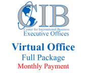 CIB - Virtual Office - Full Package - Weston