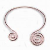 HPSilver: Copper Collar (sol-cl-007c)